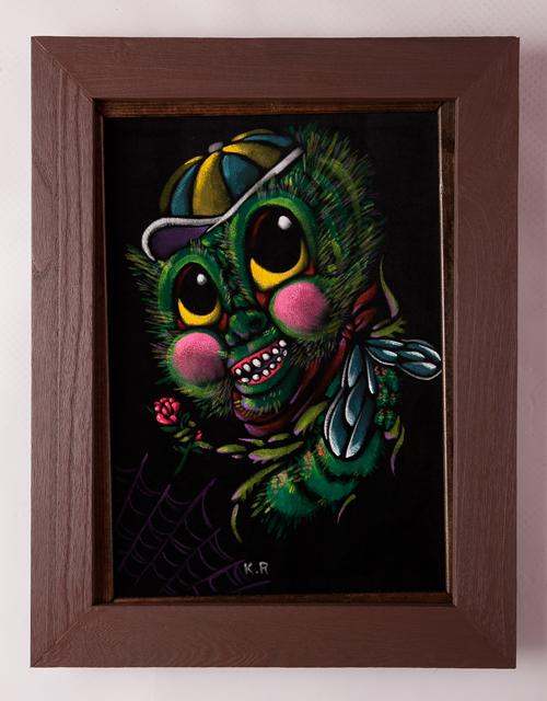 KINGRAT TATTOO 作品 | LAVA gallery | Tattoo artist: Yuji Anai | キングラット | ラバギャラリー | タトゥーアート | 福岡県北九州市 | art_work_4-1