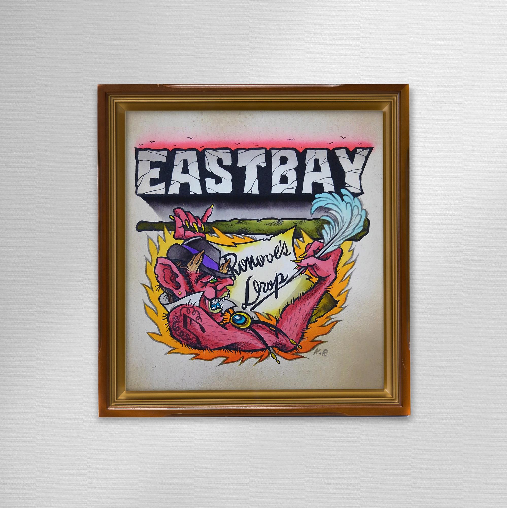 KING RAT TATTOO 作品 | LAVA gallery | Tattoo artist: Yuji Anai | キングラット | ラバギャラリー | タトゥーアート | 福岡県北九州市 | KIMG1466